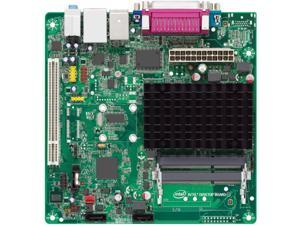 Intel Innovation D2500HN Desktop Motherboard - Intel NM10 Express Chipset - Retail Pack