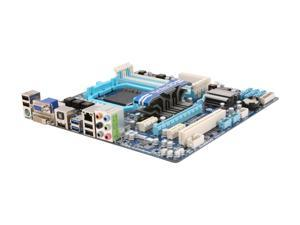 GIGABYTE GA-880GMA-USB3 AM3+ AMD 880G SATA 6Gb/s USB 3.0 HDMI Micro ATX AMD Motherboard