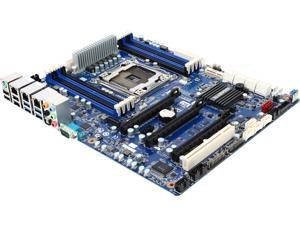 GIGABYTE MW50-SV0 ATX Server Motherboard LGA 2011-3 Intel C612