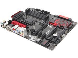 420c0e4209 MSI Z87-GD65 Gaming LGA 1150 Intel Z87 HDMI SATA 6Gb s USB 3.0