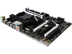 AM3+, AMD Motherboards, Motherboards, Components - Newegg com