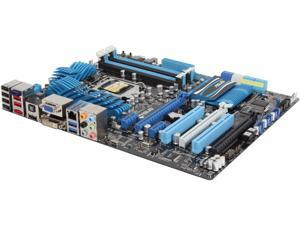 ASUS P8Z68-V PRO/GEN3 LGA 1155 Intel Z68 HDMI SATA 6Gb/s USB 3.0 ATX Intel Motherboard with UEFI BIOS