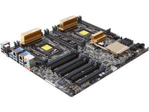 ASUS Z10PE-D8 WS EEB Server Motherboard Dual LGA 2011-3
