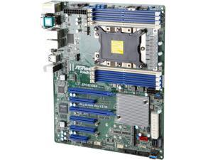 ASRock Rack EPC621D8A ATX Server Motherboard LGA3647 Intel C621
