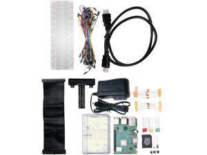 Raspberry Pi 3 Model B+ Physical Computing Kit