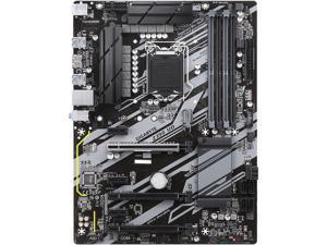 GIGABYTE Z390 UD LGA 1151 (300 Series) Intel Z390 HDMI SATA 6Gb/s USB 3.1 ATX Intel Motherboard