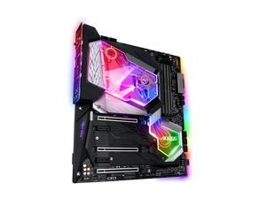 GIGABYTE Z390 AORUS XTREME WATERFORCE LGA 1151 (300 Series) Intel Z390 HDMI SATA 6Gb/s USB 3.1 Extended ATX Intel Motherboard