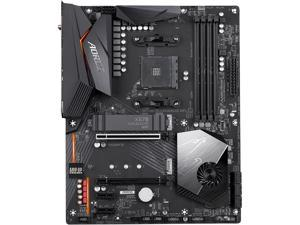 GIGABYTE X570 AORUS ELITE WIFI AM4 AMD X570 SATA 6Gb/s ATX AMD Motherboard