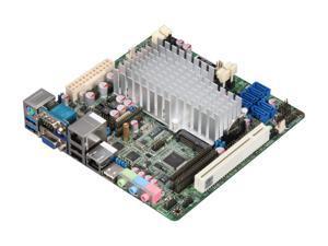 Jetway JNF99FL-525-LF Fanless Intel Atom D525, 6*SATA2, Dual Intel GbLAN, Mini-ITX MB