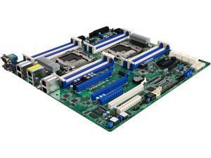 ASRock EP2C612D16C-4L SSI EEB Server Motherboard Dual Socket LGA 2011 R3 Intel C612
