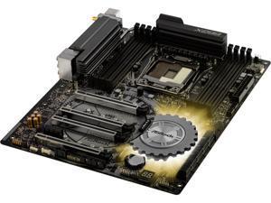 ASRock X299 TAICHI XE LGA 2066 Intel X299 SATA 6Gb/s USB 3.1 ATX Intel Motherboard