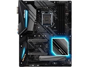 ASRock Z390 Extreme4 LGA 1151 (300 Series) Intel Z390 HDMI SATA 6Gb/s USB 3.1 ATX Intel Motherboard