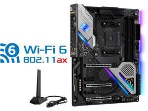 ASRock AMD Motherboards - Newegg com