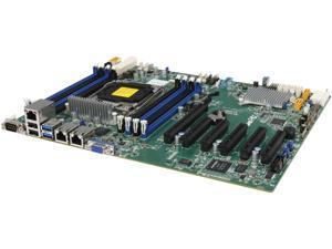 SUPERMICRO MBD-X10SRI-F Server Motherboard LGA 2011 R3