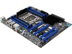 SUPERMICRO MBD-X10SRA-O ATX Server Motherboard LGA 2011-3 Intel C612