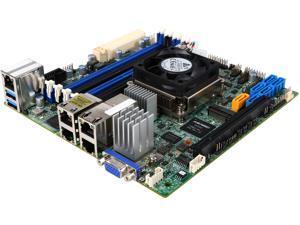 SUPERMICRO MBD-X10SDV-TLN4F-O Mini ITX Server Motherboard Xeon Processor D-1541 FCBGA 1667