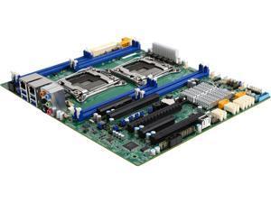 SUPERMICRO MBD-X10DAL-I-O ATX Server Motherboard Dual LGA 2011-3 Intel C612