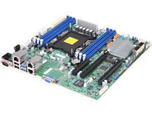 SUPERMICRO MBD-X11SPM-F-O Micro ATX Server Motherboard Intel C621