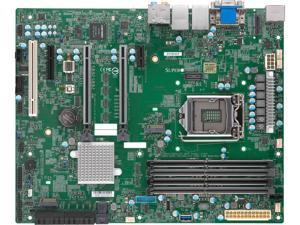 SUPERMICRO MBD-X11SCA-F-O ATX Server Motherboard LGA 1151 Intel C246
