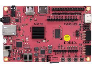 TUL PYNQ-Z2 with Xilinx XC7Z020-1CLG400C FPGA SoC