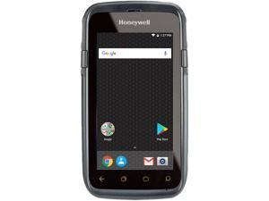 Honeywell Dolphin CT60 Rugged Handheld Mobile Computer and 1D/2D Imager - 2.2 GHz Octa Core, Android 7.1.1, WLAN, 3GB DDR4 RAM, 32GB Flash, 13MP Camera - CT60-L0N-ASC210F