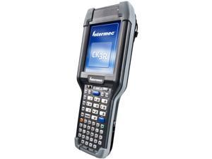 Honeywell (Intermec) CK3R Alphanumeric Handheld Mobile Computer - 1GHz/256MB RAM/512 MB Flash/WEH 6.5/Bluetooth/All Languages - CK3RAA4S000W4400