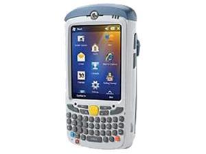 Zebra Technologies - MC55E0-HM0S3RQA9WR - Mc55x Wlan 2d Imager Se4710 Cam 512mb/2gb Numeric Wehh 6.5 Hc Row