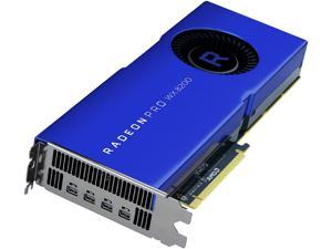 AMD Radeon Pro WX 8200 8GB 2048-bit HBM2 100-505956 Workstation Video Card - Retail