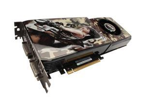 ASUS ENGTX260/HTDI/896M GeForce GTX 260 Core 216 896MB 448-bit DDR3 PCI Express 2.0 x16 HDCP Ready SLI Supported Video Card