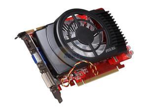 ASUS Radeon HD 5670 (Redwood) DirectX 11 EAH5670/DI/512MD 512MB 128-Bit GDDR5 PCI Express 2.1 x16 HDCP Ready CrossFireX Support Video Card