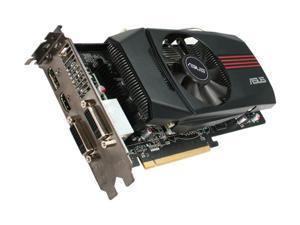 ASUS Radeon HD 6850 DirectX 11 EAH6850 DirectCU/2DIS/1GD5 1GB 256-Bit GDDR5 PCI Express 2.1 x16 HDCP Ready CrossFireX Support Video Card with Eyefinity