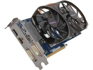 GIGABYTE Radeon R7 260X GV-R726XWF2-2GD 2GB 128-Bit GDDR5 PCI Express 3.0 HDCP Ready Video Card