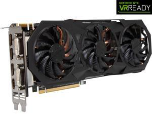 GIGABYTE GeForce GTX 970 4GB G1 GAMING OC EDITION, GV-N970G1 GAMING-4GD