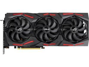ASUS ROG STRIX GeForce RTX 2080 SUPER Advanced Overclocked 8G GDDR6 HDMI DP 1.4 USB Type-C Gaming Graphics Card (ROG-STRIX-RTX2080S-A8G-GAMING)