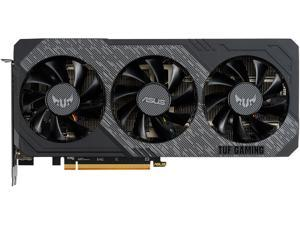 ASUS TUF Gaming X3 AMD Radeon RX 5700 XT Overclocked 8G GDDR6 HDMI DisplayPort Gaming Graphics Card (TUF 3-RX5700XT-O8G-GAMING)