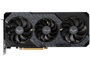 ASUS ASUS TUF Gaming 3 Radeon RX 5600 XT TUF 3-RX5600XT-O6G-EVO-GAMING 6GB 192-Bit GDDR6 PCI Express 4.0 HDCP Ready CrossFireX Support Video Card