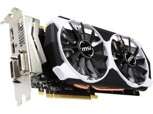 MSI GeForce GTX 970 4GD5T OC Video Card