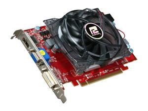 PowerColor Radeon HD 5670 DirectX 11 AX5670 1GBD5-HV2 1GB 128-Bit GDDR5 PCI Express 2.1 x16 HDCP Ready Video Card