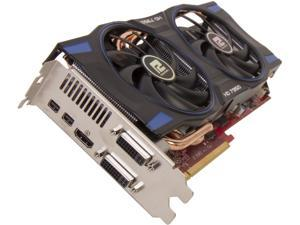 PowerColor Radeon HD 7950 DirectX 11.1 AX7950 3GBD5-2DHV5E 3GB 384-Bit GDDR5 PCI Express 3.0 x16 CrossFireX Support Video Card