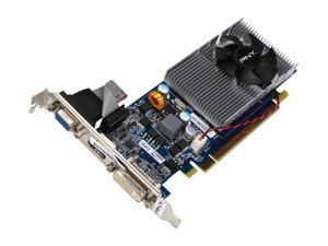 PNY Verto GeForce 210 DirectX 10.1 VCGG2101XPB 1GB 128-Bit DDR2 PCI Express 2.0 x16 HDCP Ready Low Profile Ready Video Card