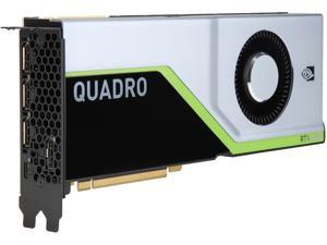 PNY VCQRTX6000-PB Quadro RTX 6000 Graphic Card - 24GB