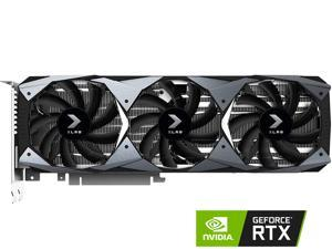 PNY GeForce RTX 2080 Ti 11GB XLR8 Gaming Overclocked Edition Graphics Card