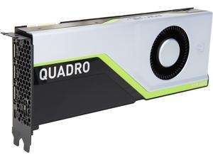 NVIDIA VCQRTX5000-PB NVIDIA Quadro RTX 5000 Graphic Card - 16GB