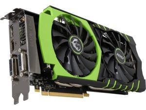 MSI GeForce GTX 970 DirectX 12 GTX 970 GAMING LE 100ME GAMING LE 100 Million Edition Video Card