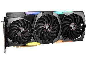 MSI GeForce RTX 2070 SUPER DirectX 12 RTX 2070 SUPER GAMING Z TRIO 8GB 256-Bit GDDR6 PCI Express 3.0 x16 HDCP Ready SLI Support Video Card