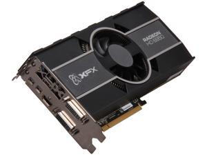 XFX Radeon HD 6950 DirectX 11 HD-695X-CNFC 2GB 256-Bit GDDR5 PCI Express 2.1 x16 HDCP Ready CrossFireX Support Video Card with Eyefinity