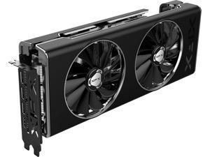 XFX Radeon RX 5700 XT THICC II ULTRA RX-57XT828D6 8GB 256-Bit GDDR6 PCI Express 4.0 Video Card
