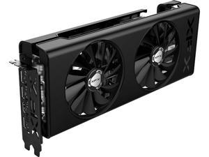 XFX Radeon RX 5700 DirectX 12 RX-57XL828D6 8GB 256-Bit GDDR6 PCI Express 4.0 x16 Video Card