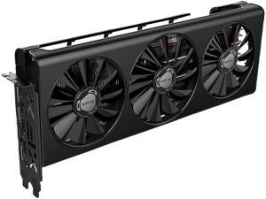 XFX Radeon RX 5700 XT DirectX 12 RX-57XT83LD8 8GB 256-Bit GDDR6 PCI Express 4.0 ATX Video Card