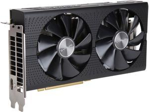 SAPPHIRE NITRO Radeon RX 570 11266-70-21G 16GB 256-Bit GDDR5 Video Card, Grin Coin Edition